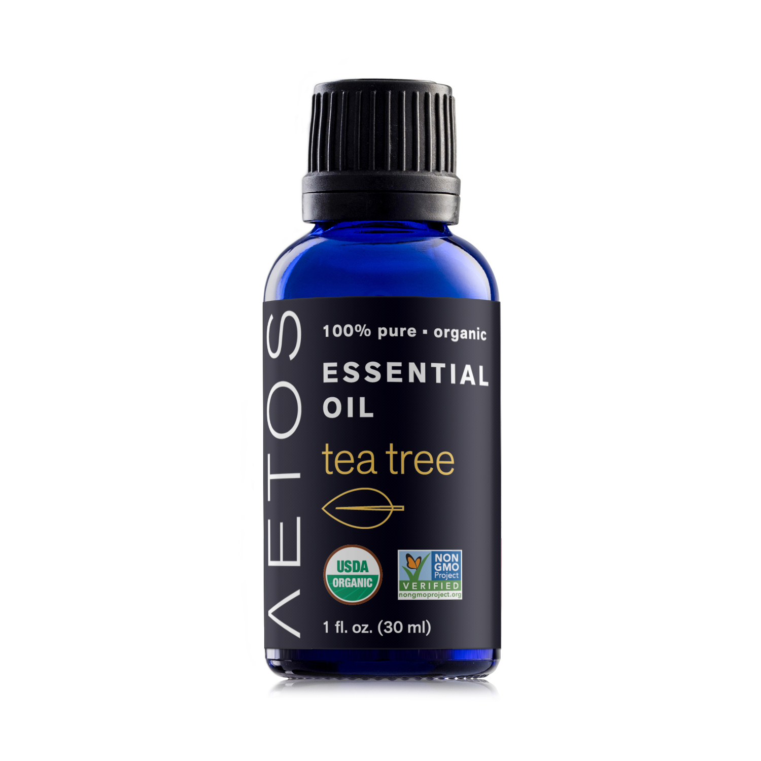 Botanical name:   Melaleuca alternifolia     Country of origin:  Australia    Extraction method:  Steam distilled.    Uses:  Anti-bacterial. Respiratory aid. Acne relief.