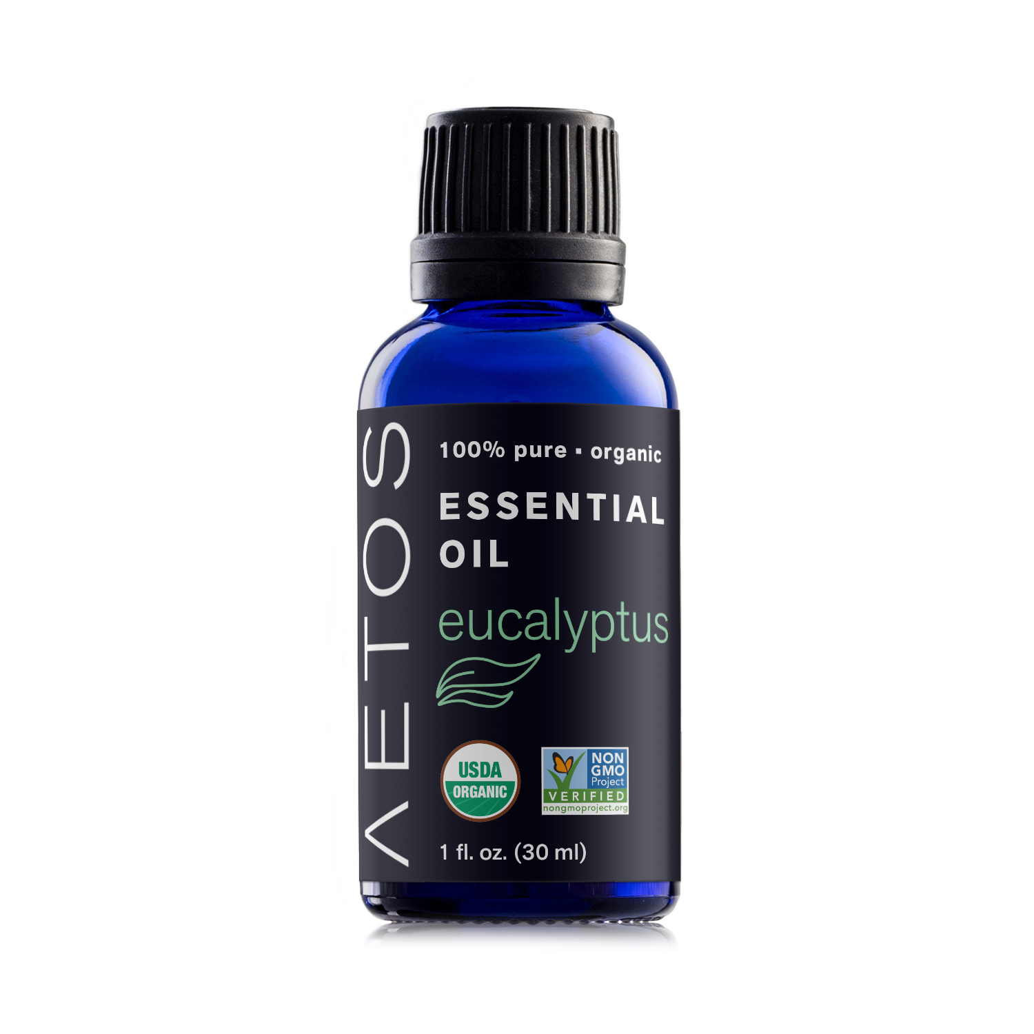 Botanical name:   Eucalyptus globulus     Country of origin:  India    Extraction method:  Steam distilled.    Uses:  Respiratory relief, Air purifier, Hand cleaner