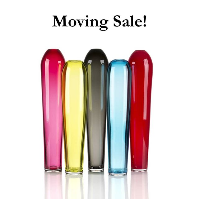 🔥Moving Sale! Round 2!🔥 I have some of these Pure Series Tall vases left and they're looking for a home better than mine. Knocking the price down from $175 to $80 with free shipping! Swipe to see color examples and message me which one would look good in your home!