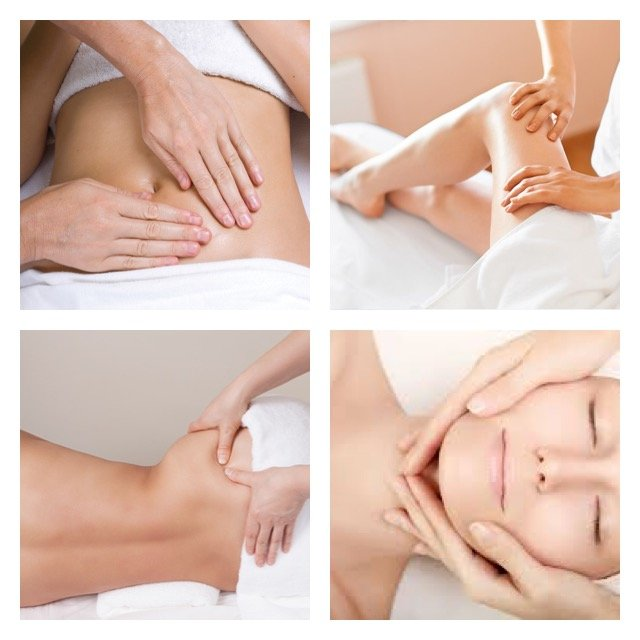 Lymphatic massage @ authenticity massage in houston heights