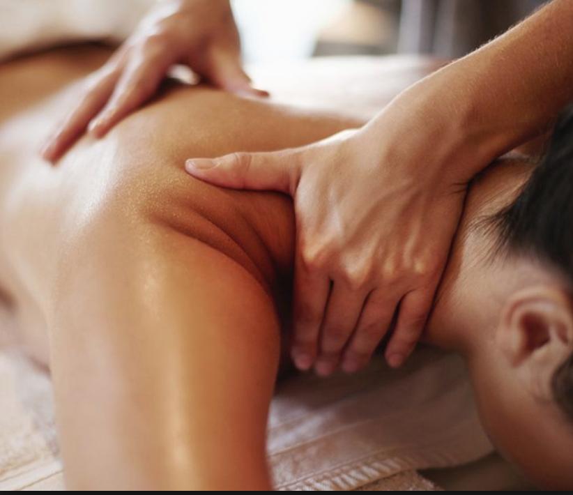Authenticity Massage