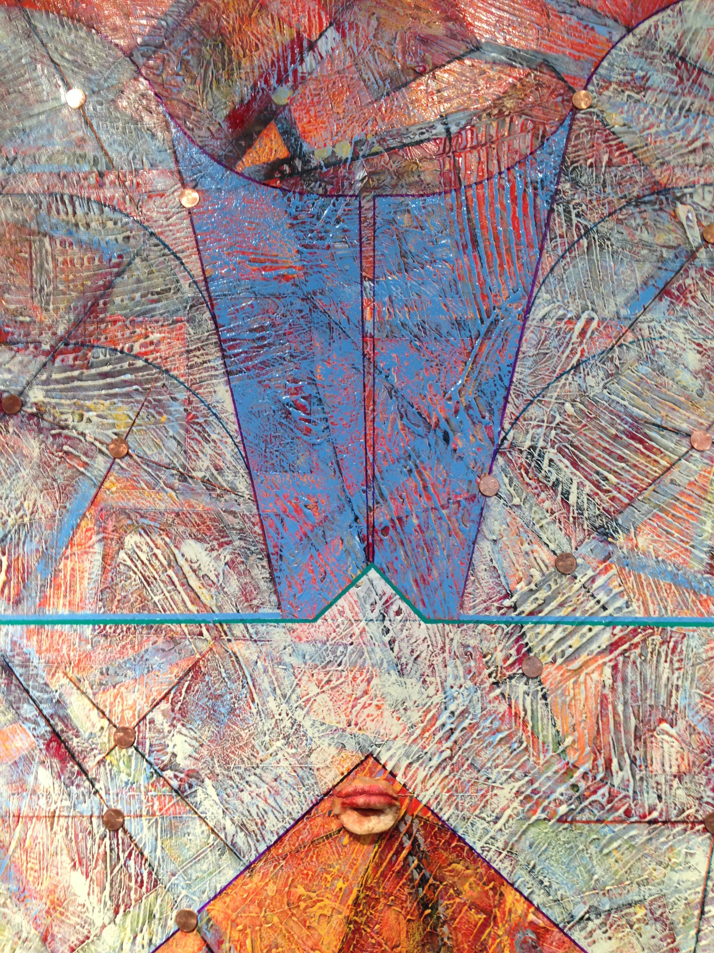 Journey XV Detail
