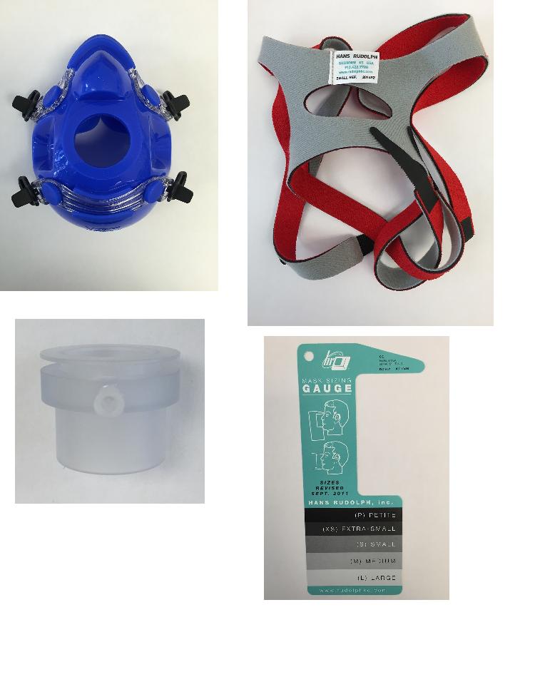 Reusable Mask Kit