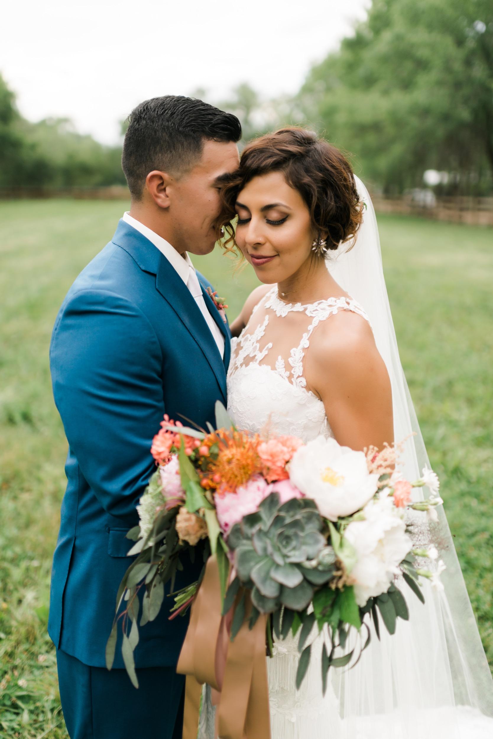 Erin&Josh- Wedding