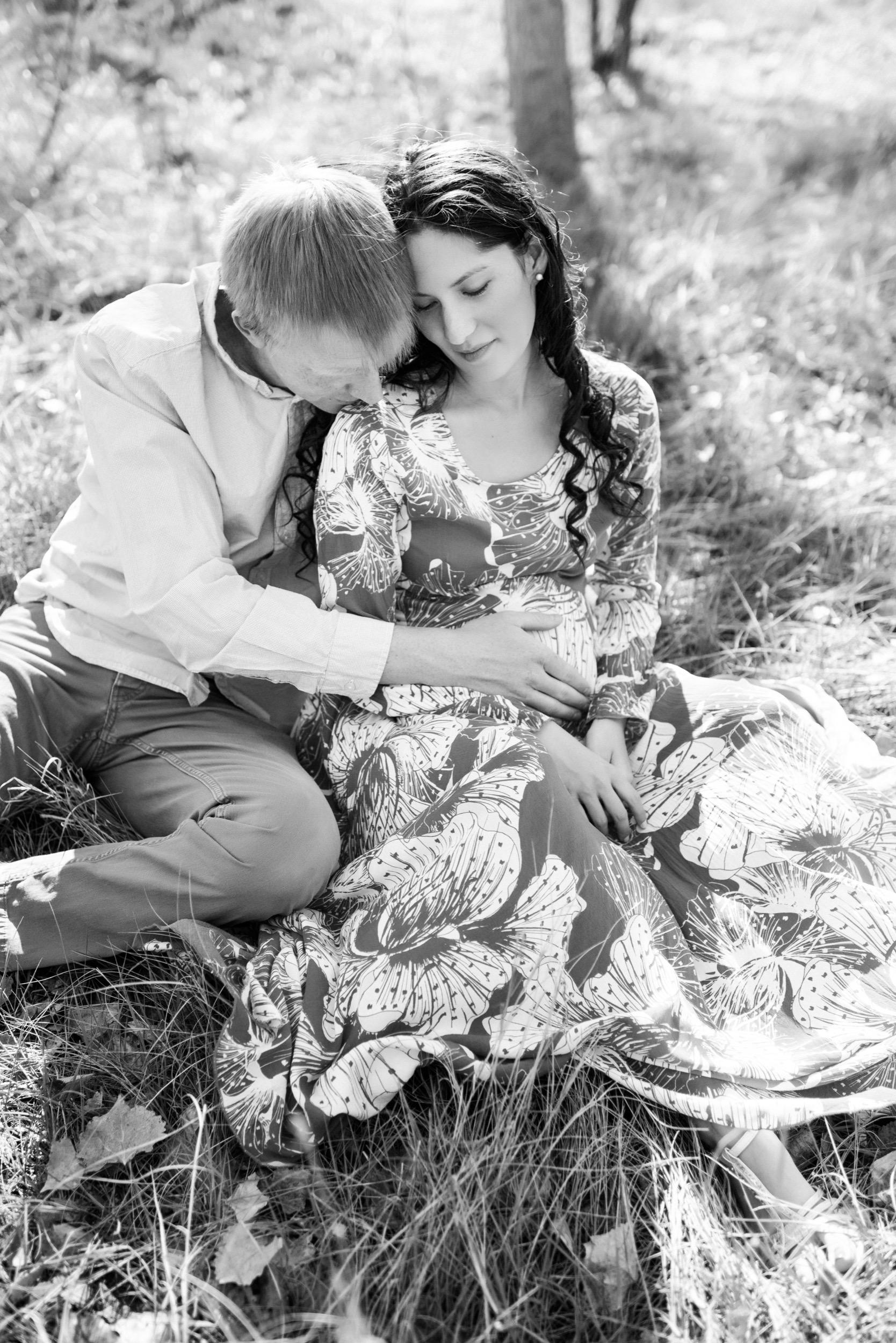 Biffy & Ben- Maternity-Shoot