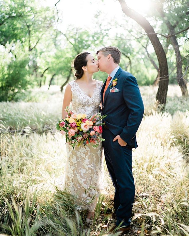 So glad to have met this sweet couple who traveled from so far away to enjoy New Mexico on their wedding day (and our bipolar summer weather! 🙈)!! Congratulations Justin & Emily! Your wedding was so stunning! . . .  #destinationphotographer #nmphotographer #lookslikefilm #southwestisbest #southwestphotographer #portraitphotography #freepeoplestories #lifestyle #portraitcollective #carissaandben #photobugcommunity #portaitpage #nmweddings #newmexicoweddingphotographer #rockymountainbridemagazine #marthastewartweddings #nmmodel #santafeweddingphotographer #albuquerqueweddingphotographer #santafephotographer #nmmodelphotography #newmexicoelopementphotographer #newmexicowedding