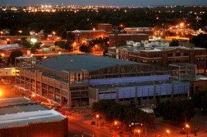 City Event Center