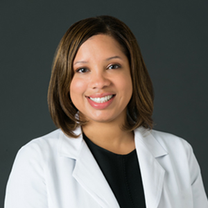 Dr. Nashida Beckett