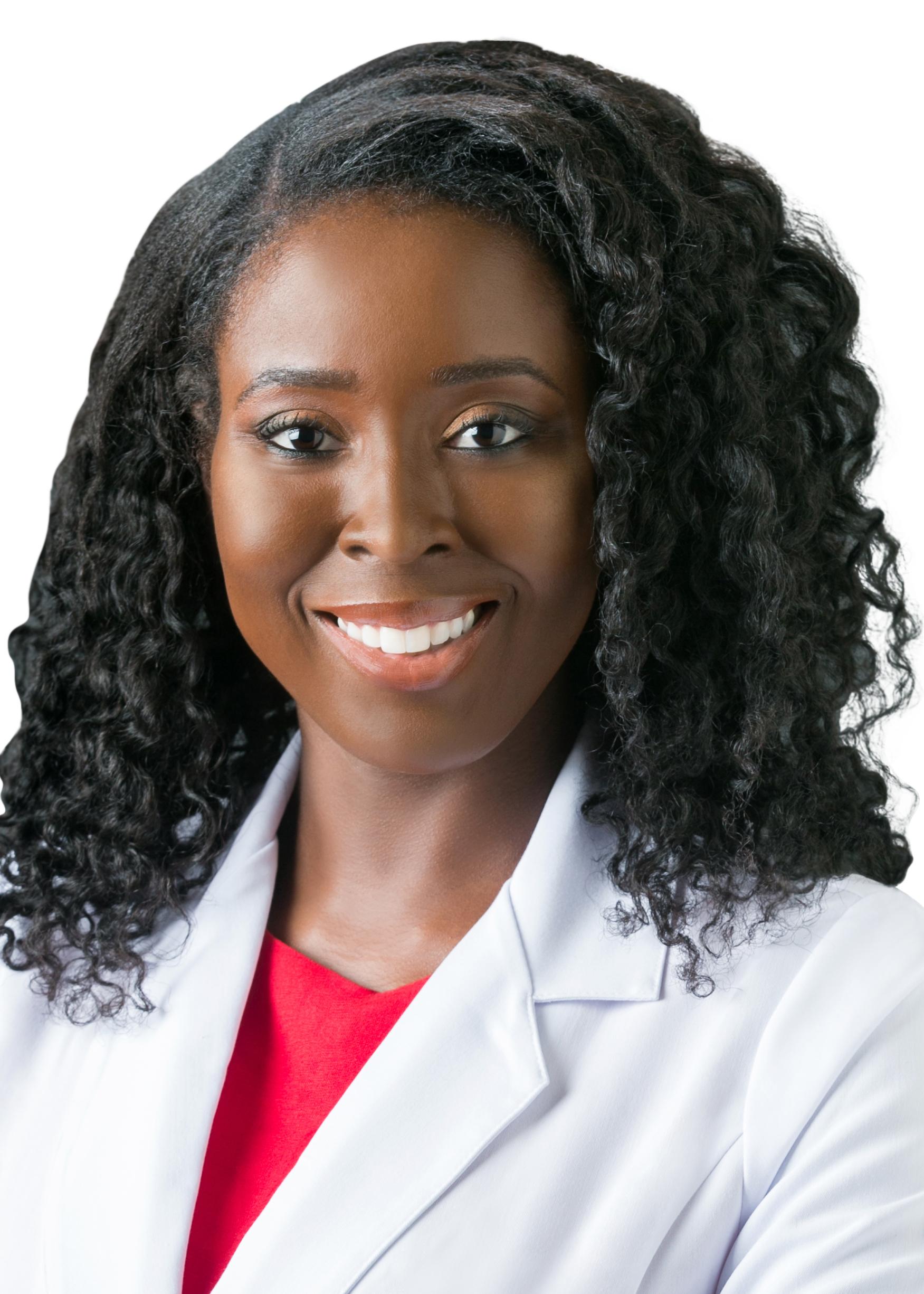 Kemi Akingboye, M.D. - COSMETIC MEDICAL DIRECTOR