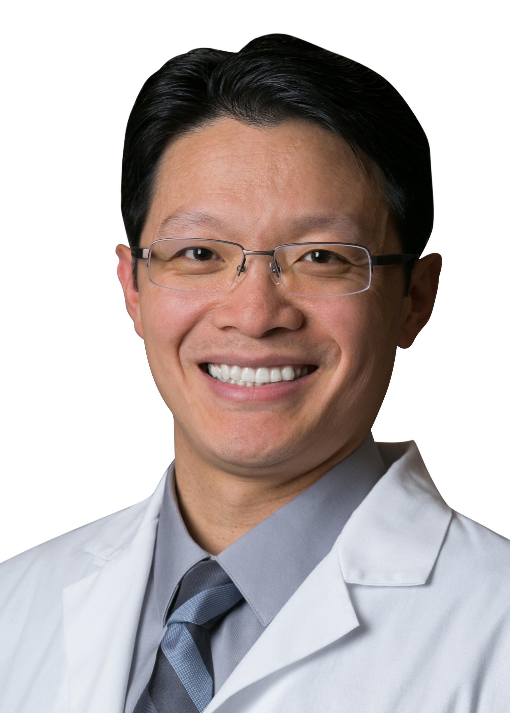 Thomas Yu, M.D. - CHIEF MEDICAL OFFICER