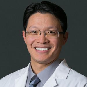 Dr. Thomas Yu