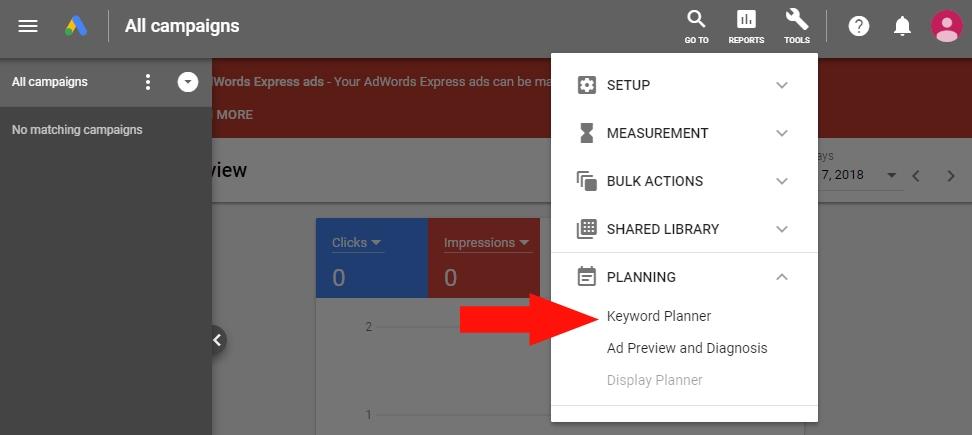 Google Ads Homepage.Keyword Planner tool.jpg
