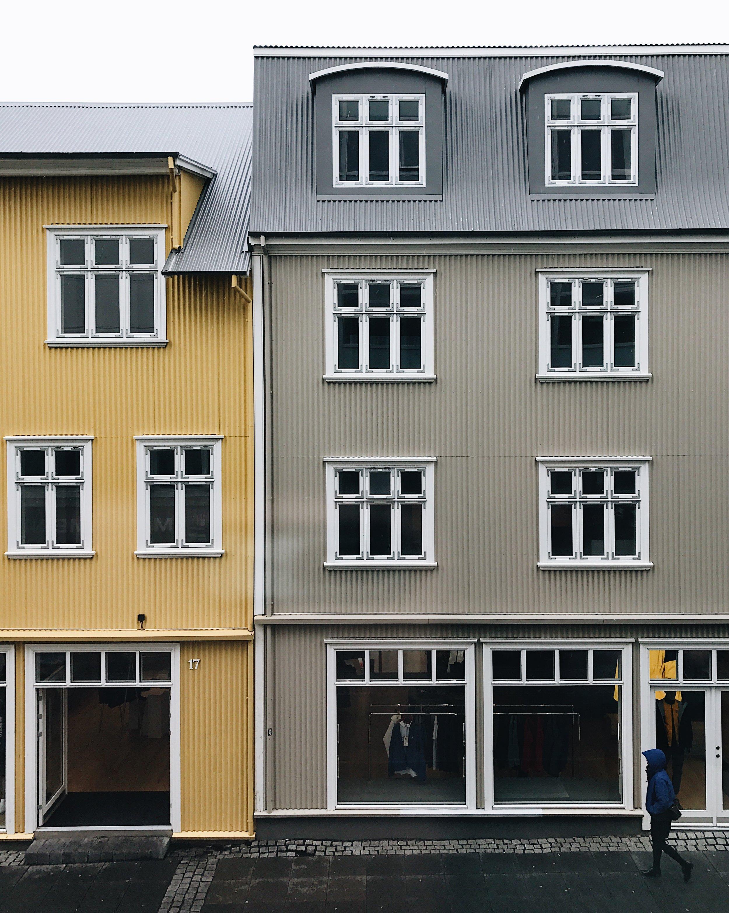 Reykjavík, - Iceland