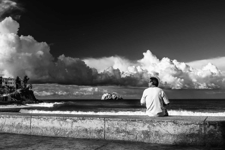 On the Wall, Playa Olas Altas