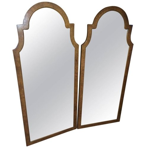 Hollywood Regency Mirrors