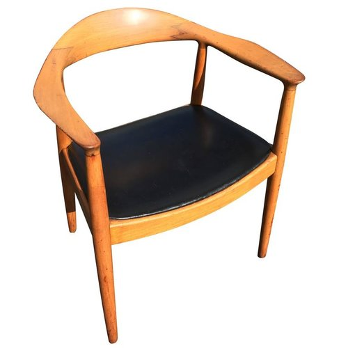 Hans Wegner Style Chair