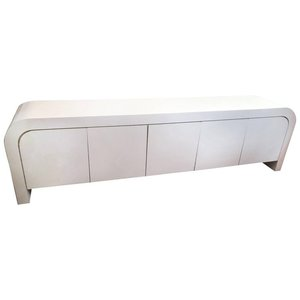Waterfall Credenza