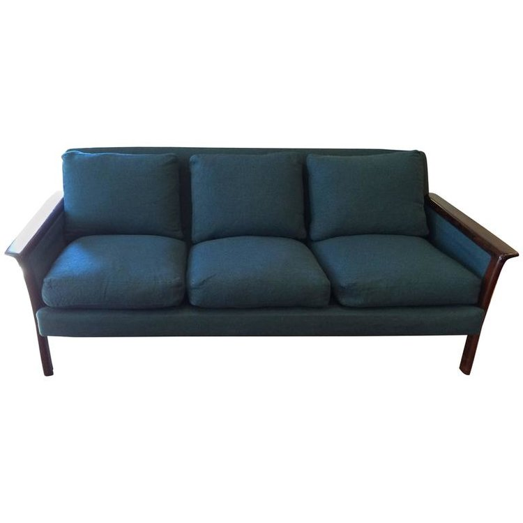 Broderna Anderssons Sofa