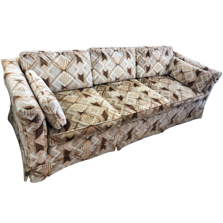 Edward Wormley Sofa