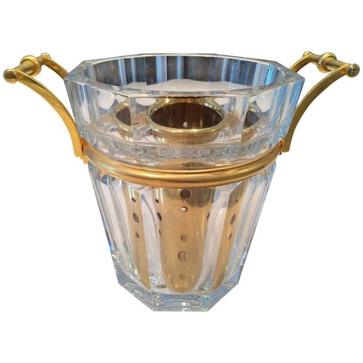 Baccarat Champagne Bucket