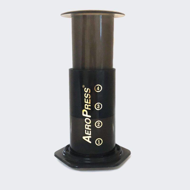 Aeropress + Aeropress Filters