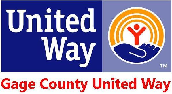 Gage County United Way -