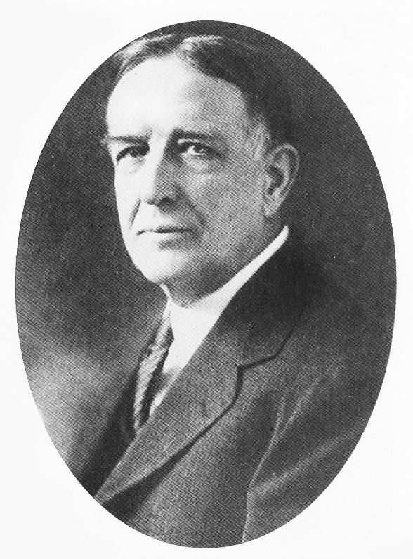 Dr. George Perley Phenix