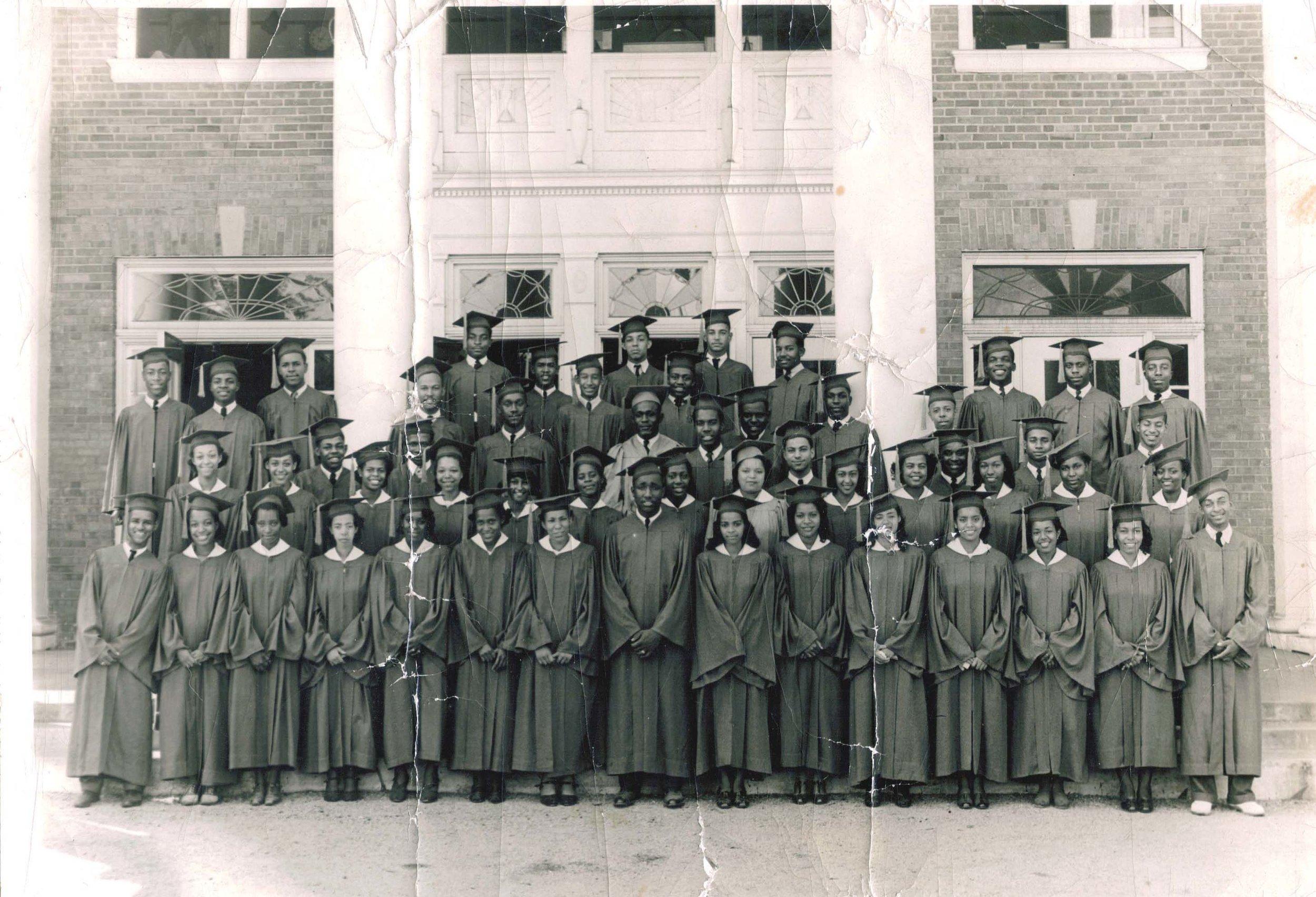 Class of 1942