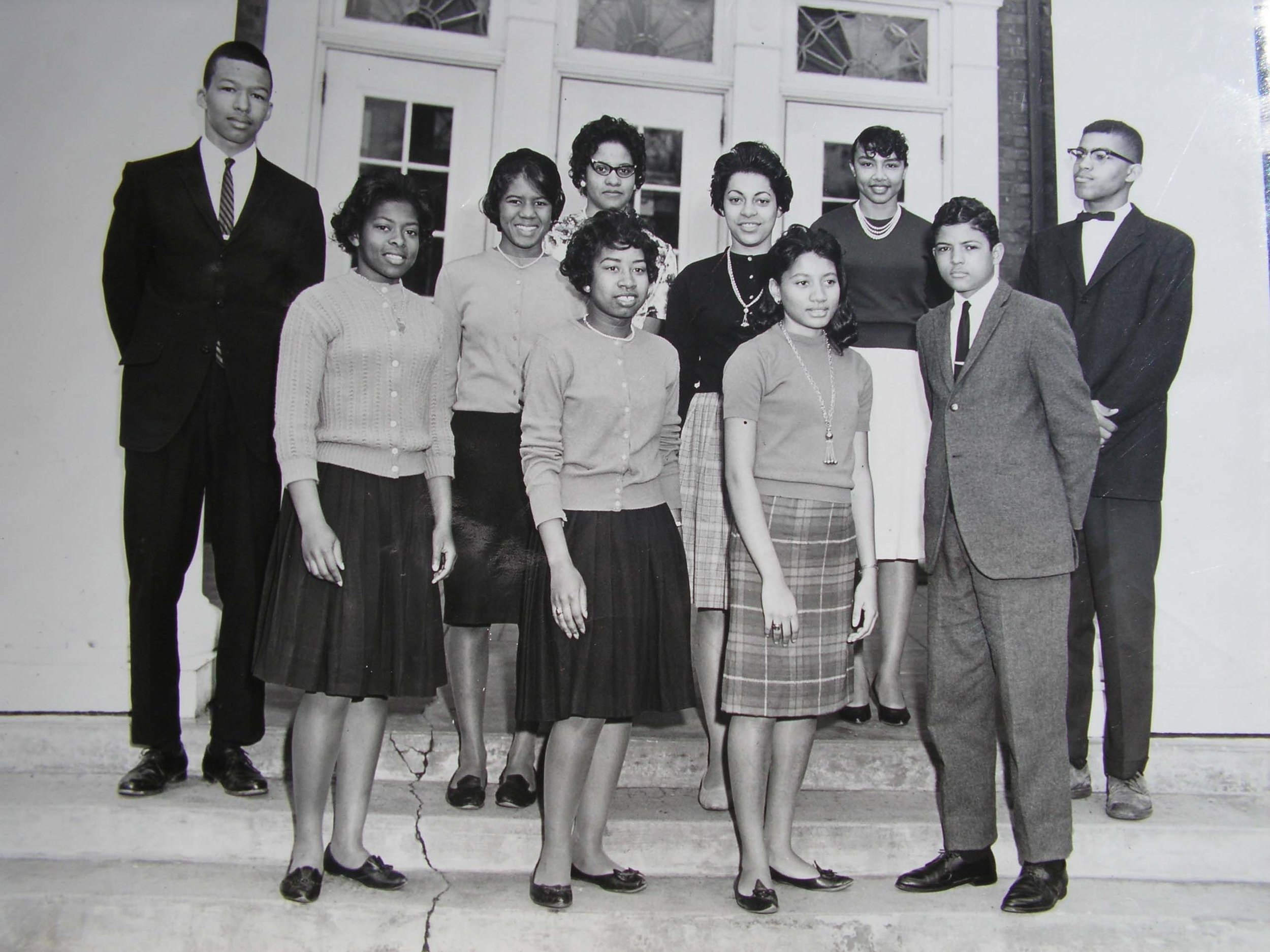 1962 Top Students