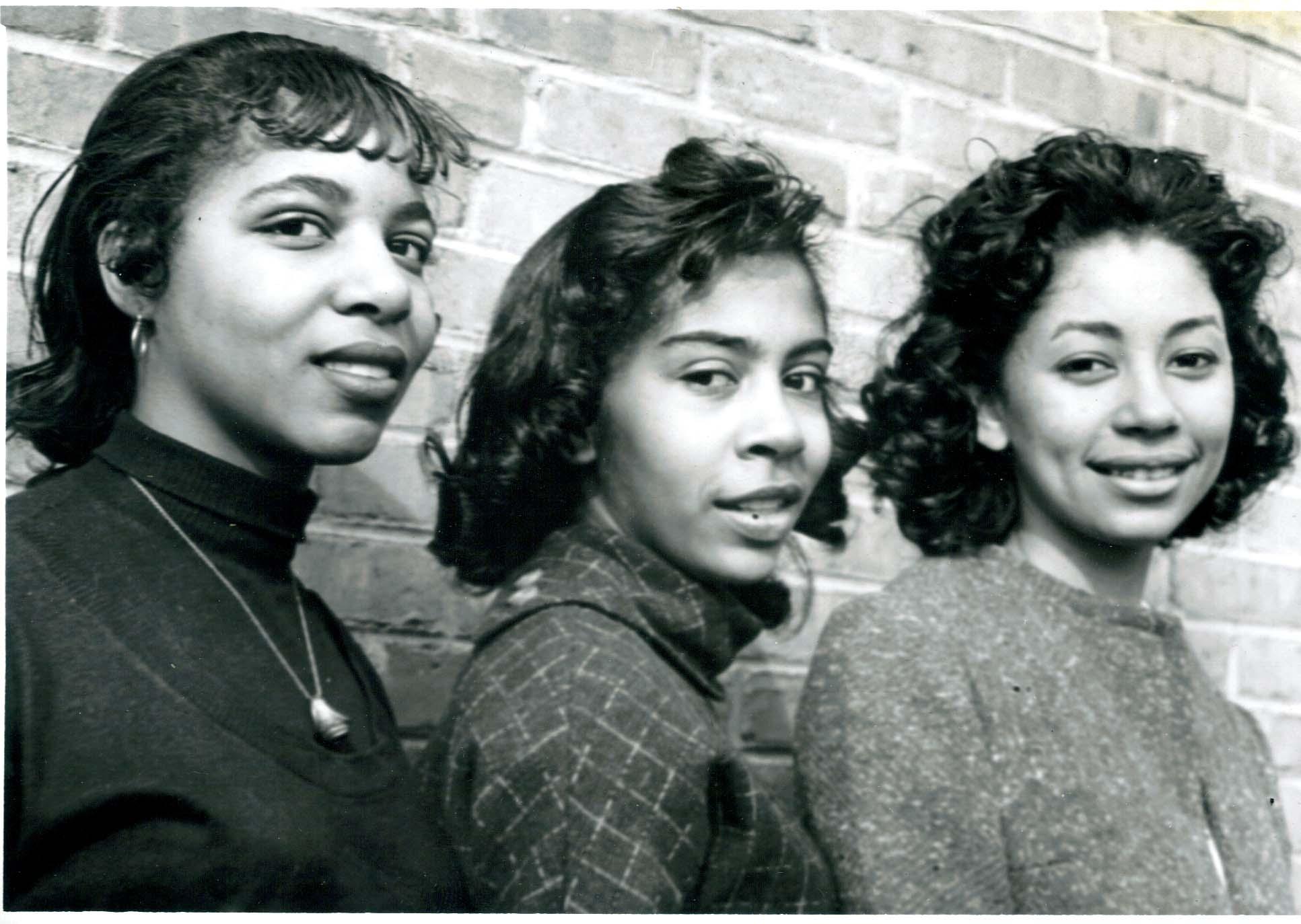 Students, 1961