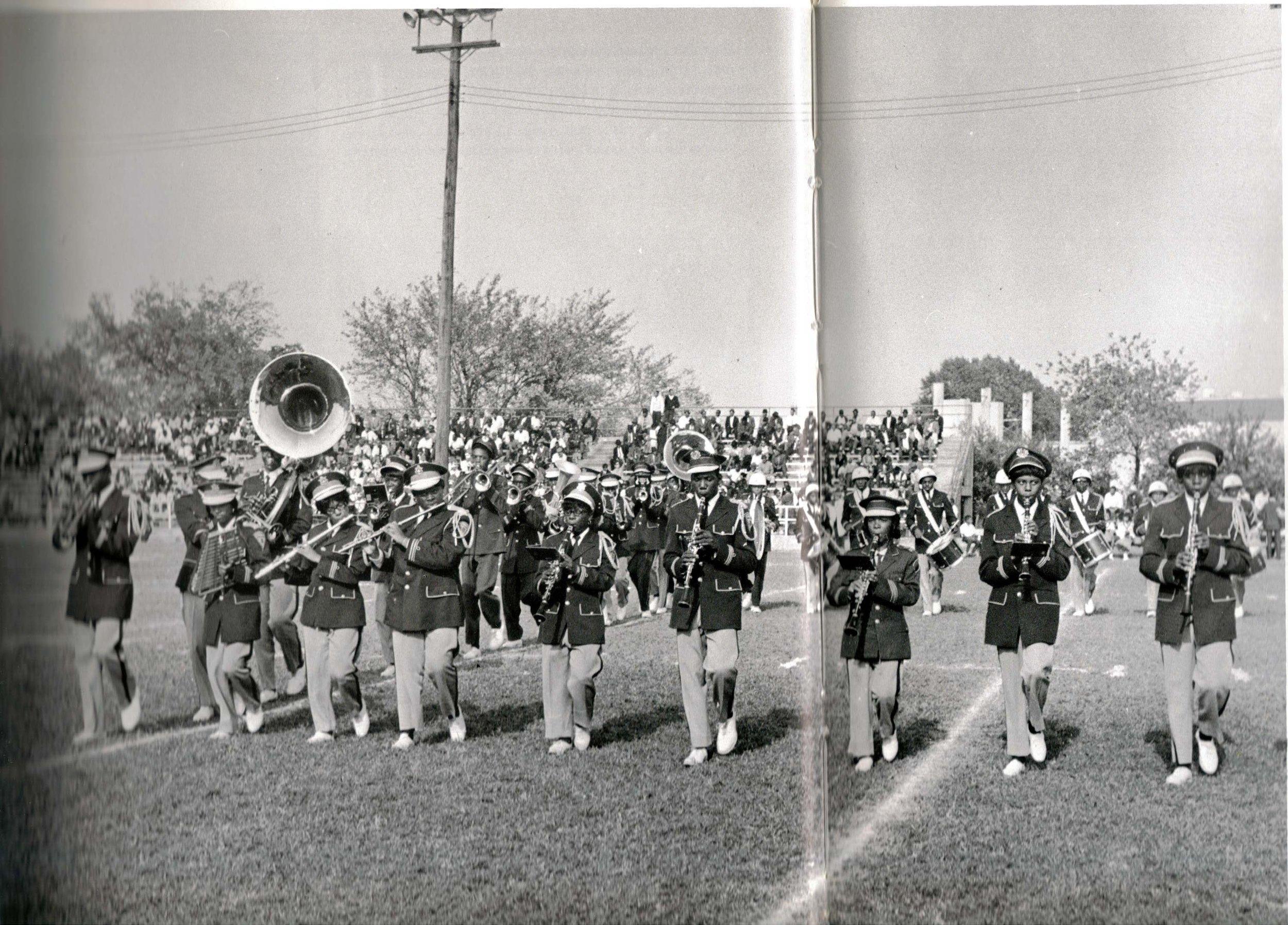 Band, 1968