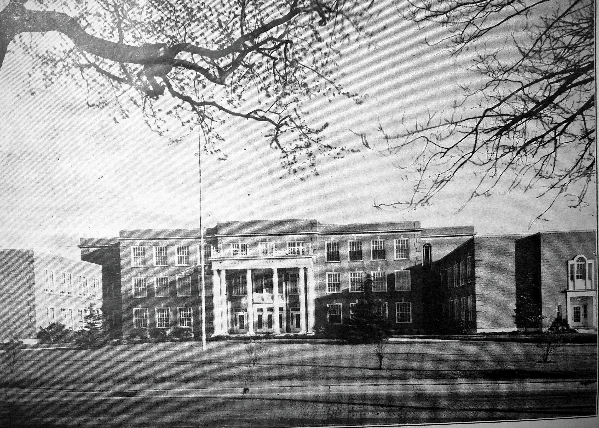 Phenix Hall