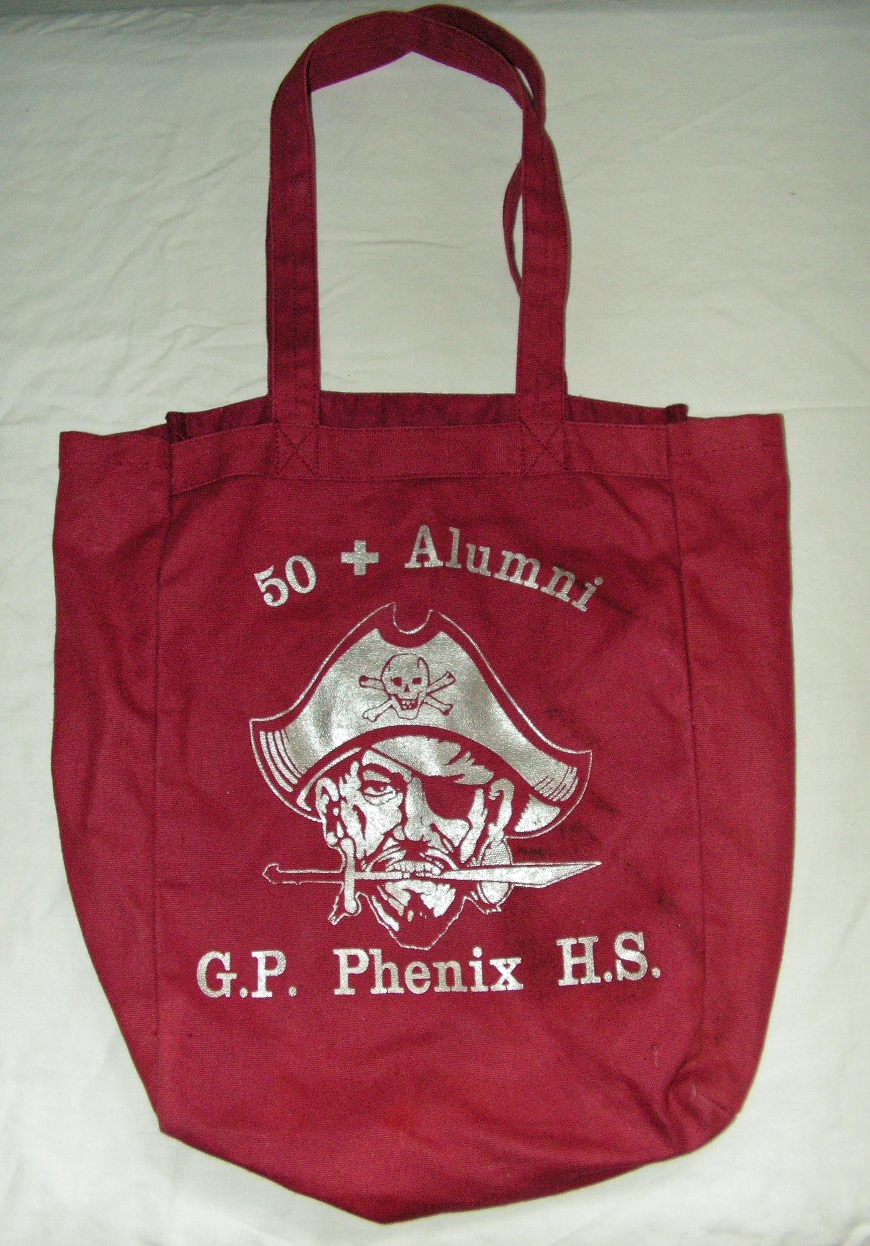 Phenix Alumni Plus 50 Group