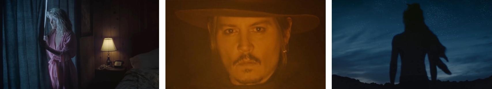 "DIOR  SAUVAGE I ""THE LEGEND OF THE MAGIC HOUR"" I Dir. CLEMENT BEAUVAIS"