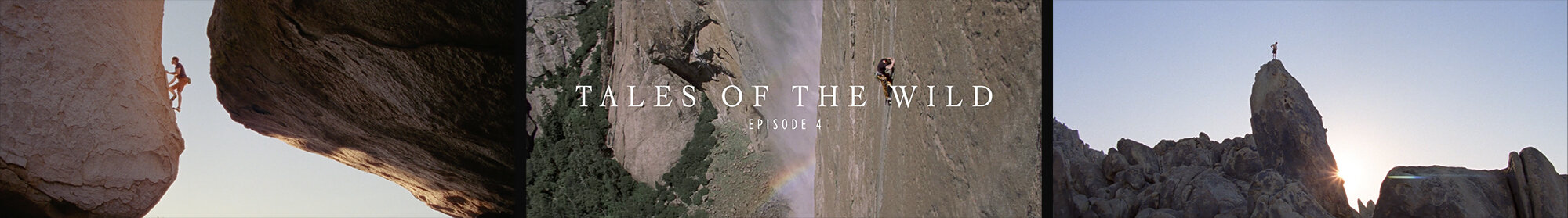 "DIOR  SAUVAGE I TALES OF THE WILD - Ep. 4 ""EL CAPITAN"" I Dir. CLEMENT BEAUVAIS"