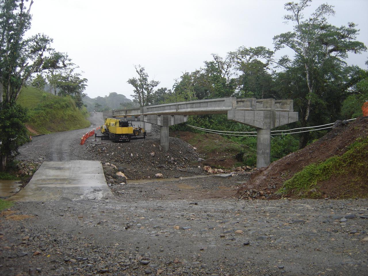 Geotecnia - Geotechnics