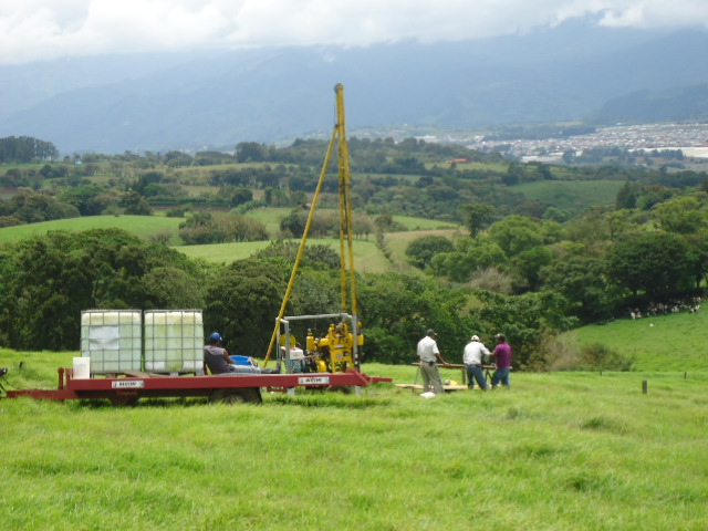 Perforación - Drilling