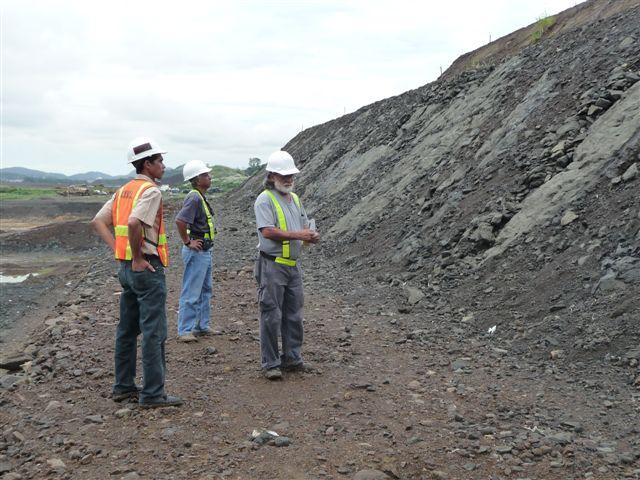 Evaluación de taludes - Slope assessment