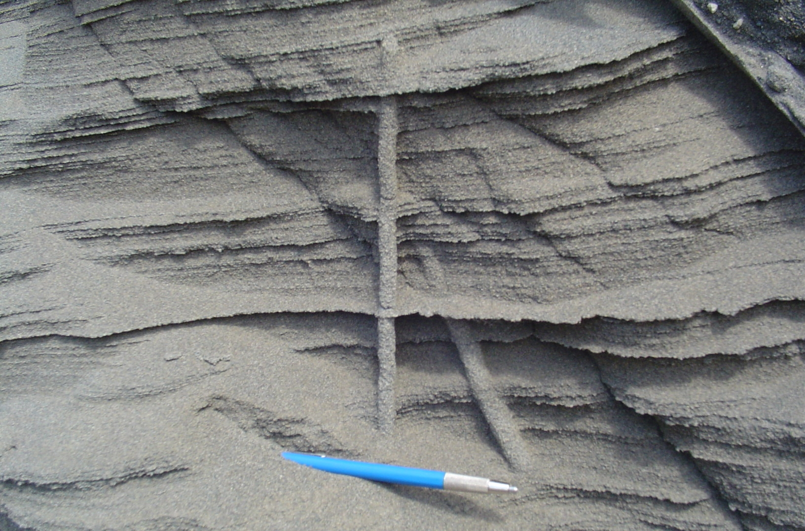 Geología costera - Coastal geology