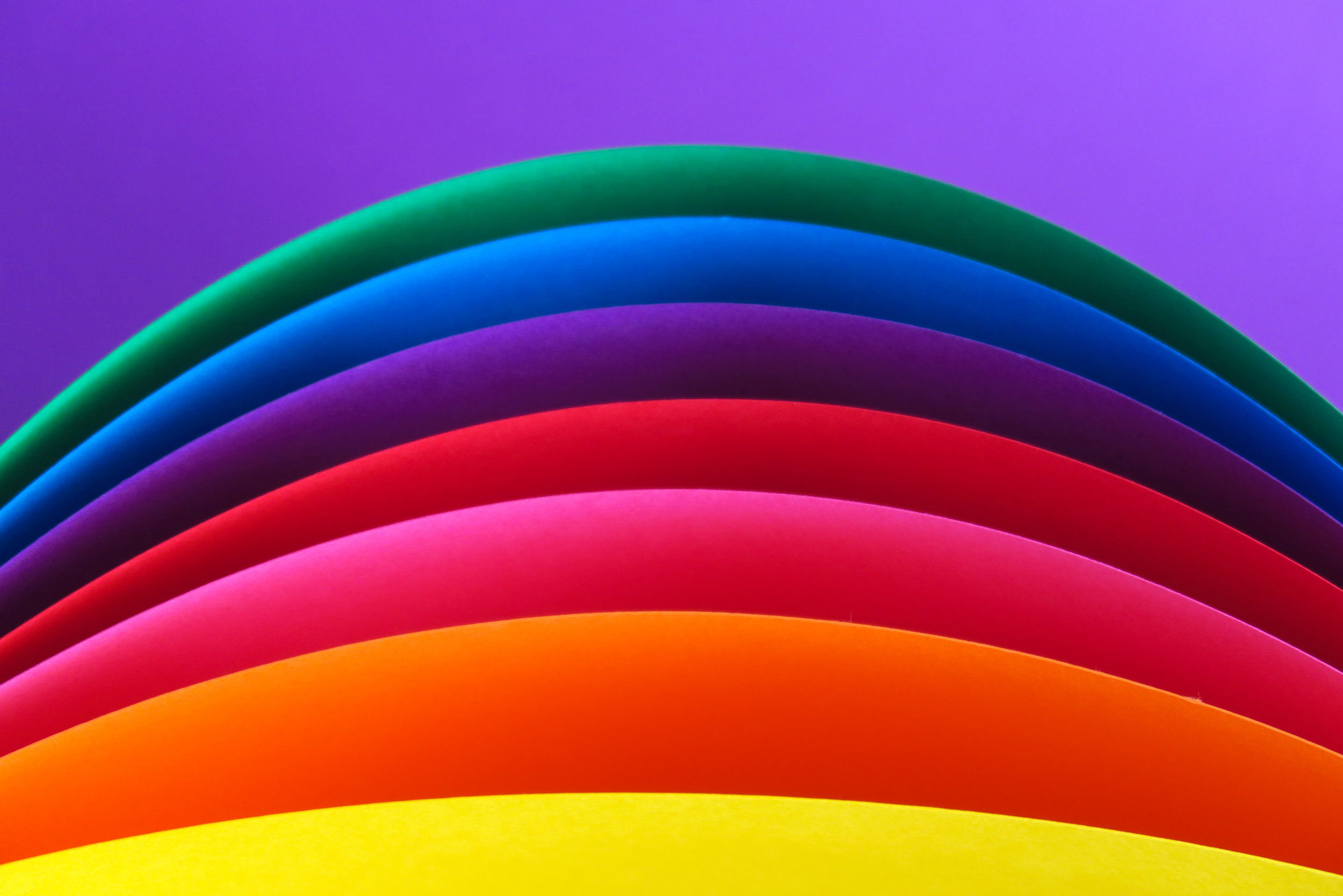 Color Theory - the psychology of color in design