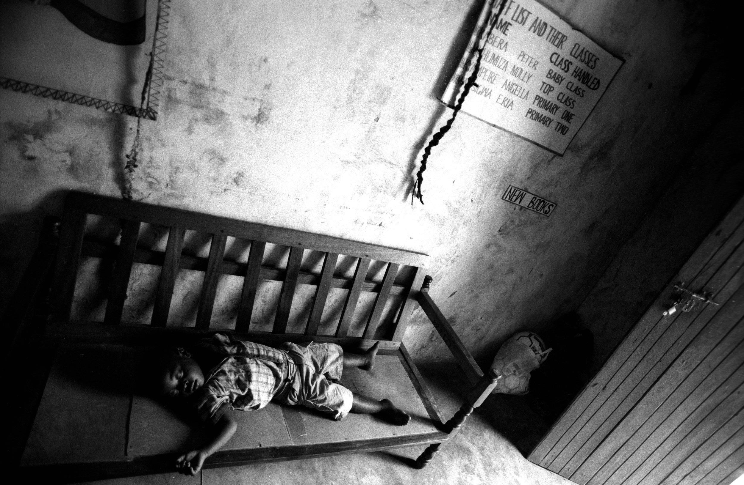 House of Hope Orphanage, Southern Uganda