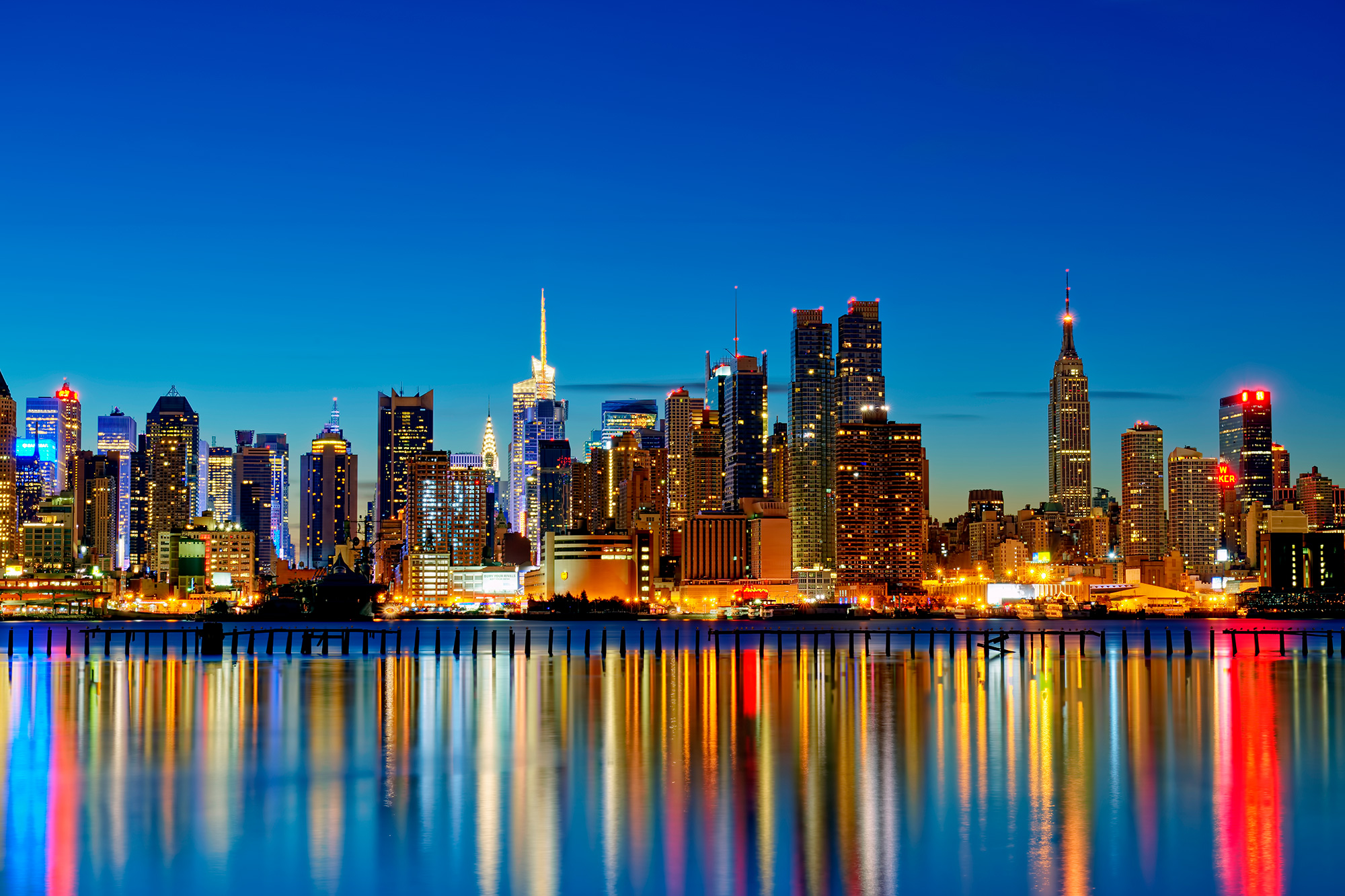 United States. NYC.
