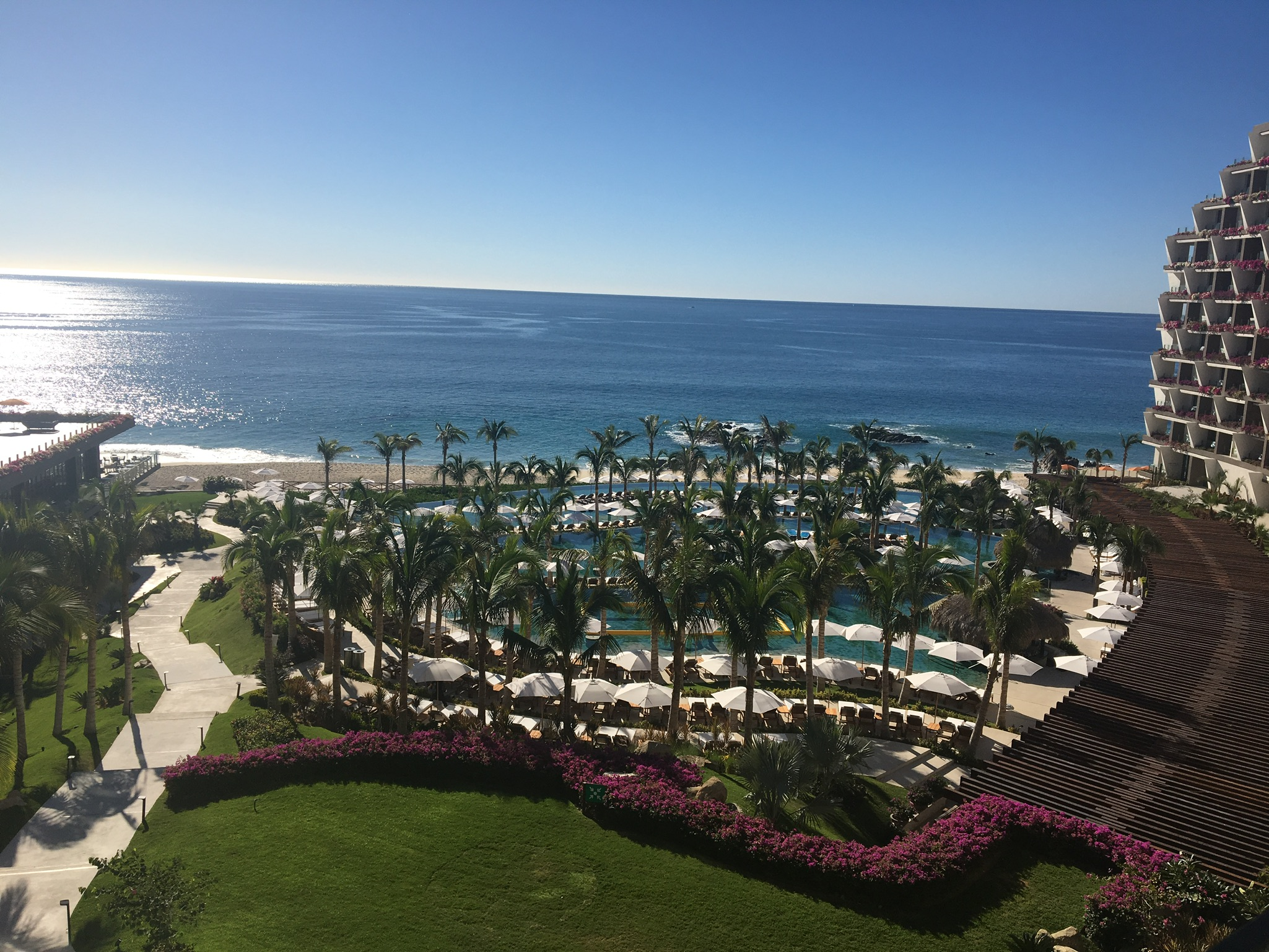 Toss any pre-concieved notions you have about all-inclusive resorts OUT THE WINDOW and take a closer look at Grand Velas!
