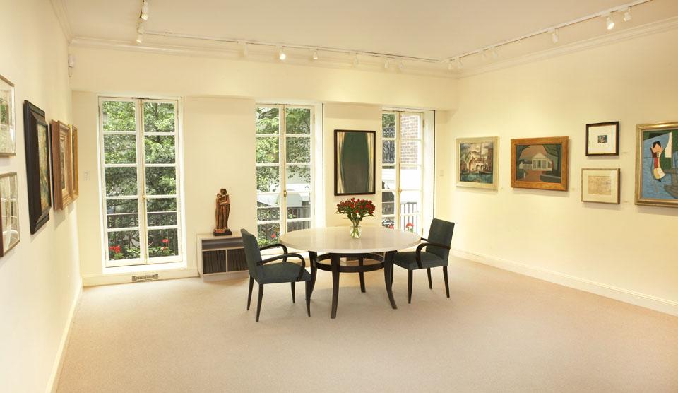 Gallery, James Reinish & Associates, Inc.
