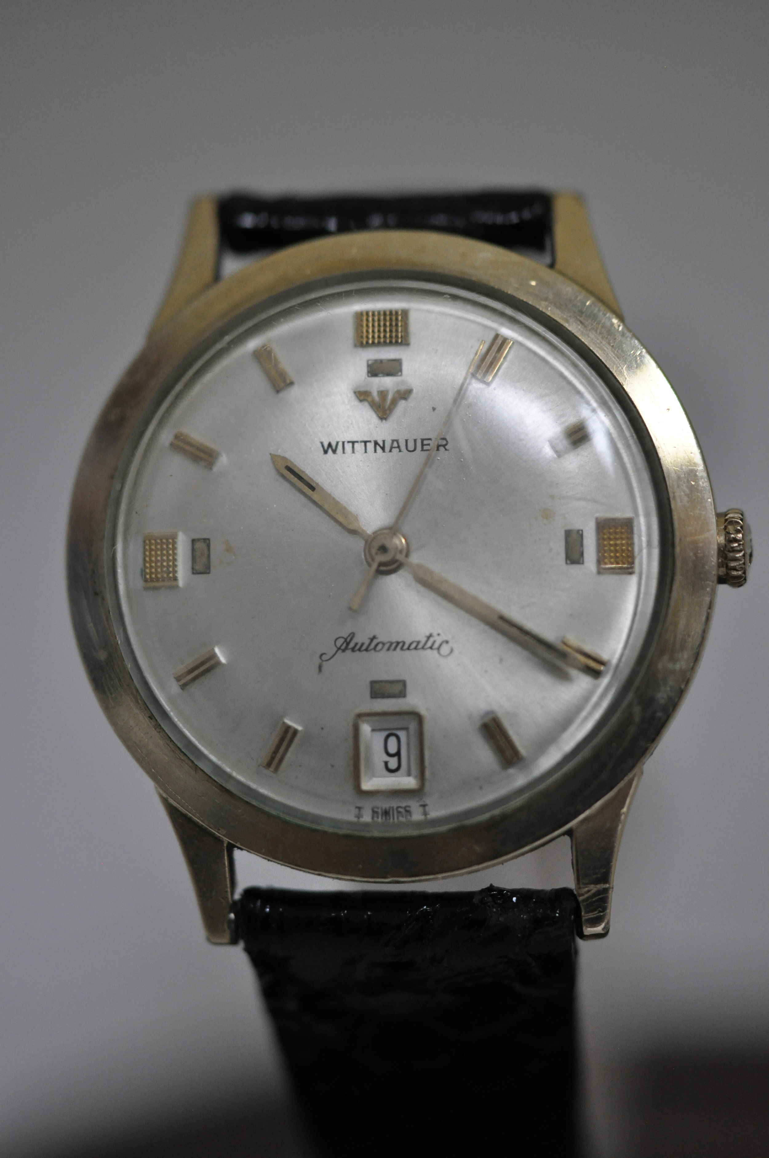 Wittnauer Automatic Men's Watch
