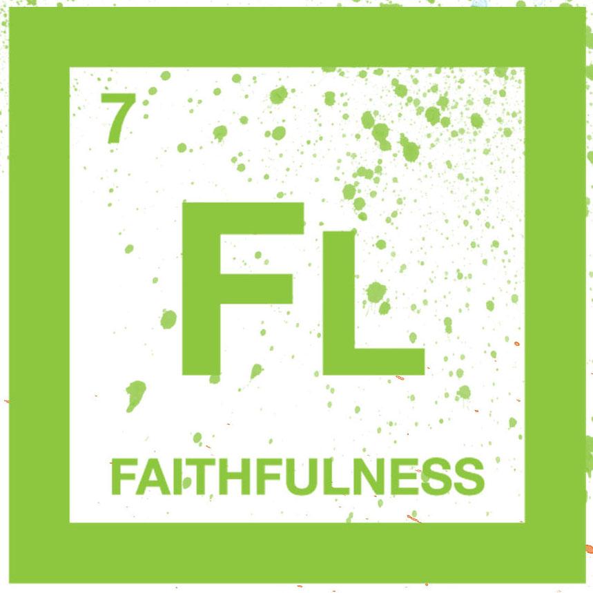 Elements Faithfulness 7