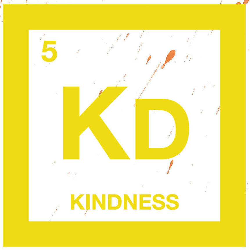 Elements Kindness 5