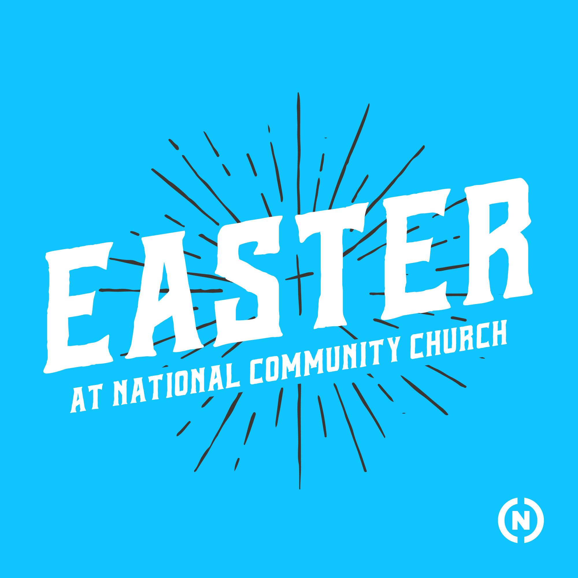 NCC Easter 2015 blue