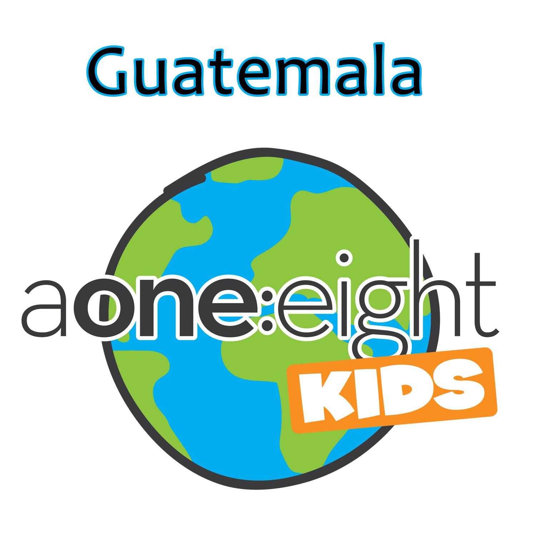 A18 Guatemala