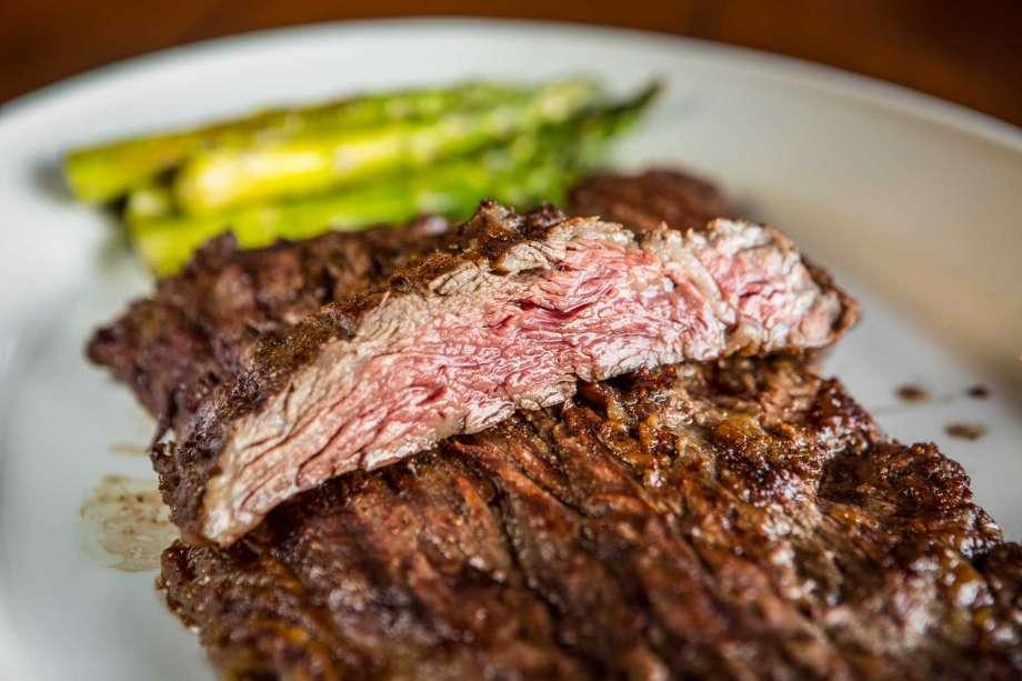 Houston Chronicle - Alison Cook's Top 100 Restaurants 2017